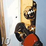 The Deadbolt Torture Test Learn About Security At